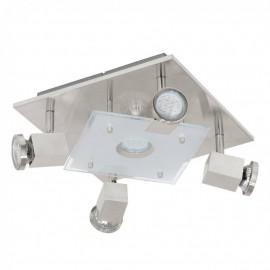 93084 Светодиодный светильник-спот Eglo Pawedo