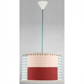 A5395SP-1WH Светильник подвесной Arte Lamp PROVENCE
