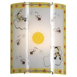 CL921005 Настенно-потолочный светильник Citilux Пчелки