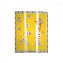 CL921001 Настенно-потолочный светильник Citilux Жирафы
