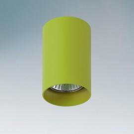 214434 Накладной точечный светильник Lightstar RULLO