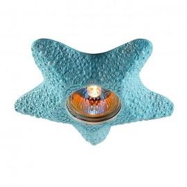 369581 Встраиваемый точечный светильник Novotech Sandstone