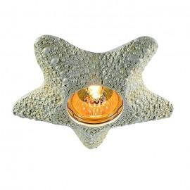 369579 Встраиваемый точечный светильник Novotech Sandstone