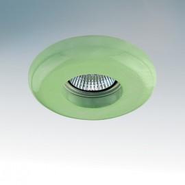 002754 Встраиваемый точечный светильник Lightstar Infanta