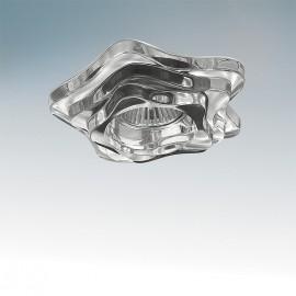006410 Встраиваемый точечный светильник Lightstar Medusa