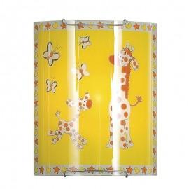 CL921001W Настенно-потолочный светильник Citilux Жирафы