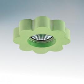 002764 Встраиваемый точечный светильник Lightstar Sole