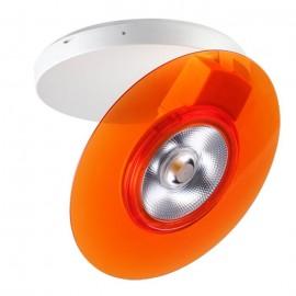 357477 NT18 000 Накладной светодиодный светильник Novotech RAZZO