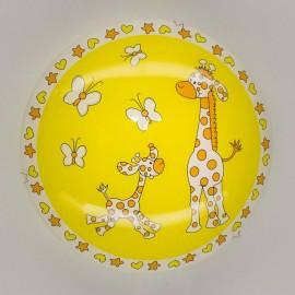 CL917001 Настенно-потолочный светильник Citilux Жирафы