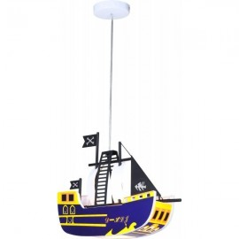 15723 Подвесной светильник Globo Kita Корабль