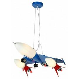 07435.12 Подвесной светильник Kink Light Шаттл