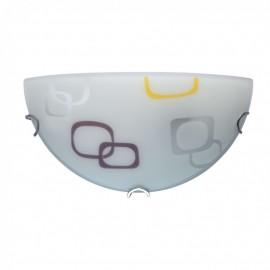 368021301 Настенно-потолочный светильник MW-Light Васто