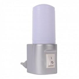 Настенный светодиодный светильник Lucide Led Night Light 22202/01/36