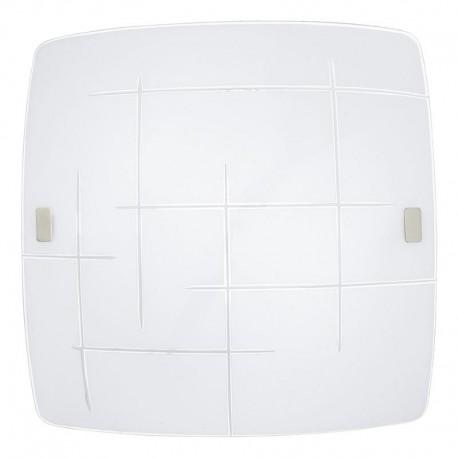 настенно-потолочный светильник тарелка Eglo, арт. 93007-EG