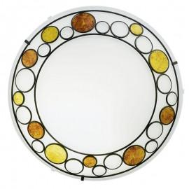 Светодиодный настенно-потолочный светильник Eglo, арт. 89323-EG