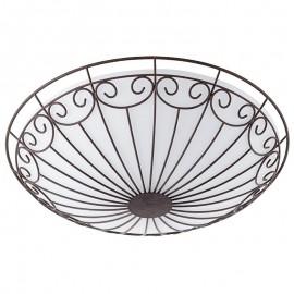 настенно-потолочный светильник тарелка Eglo, арт. 92142-EG