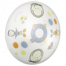 настенно-потолочный светильник  Eglo, арт. 88972-EG