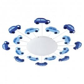 Светильник тарелка для детской  Eglo, арт. 92146-EG