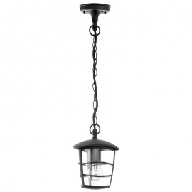 Уличный подвесной светильник Eglo, арт. 93406-EG