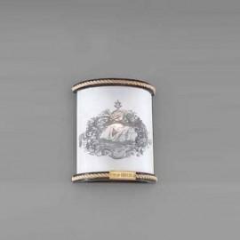 Бра La Lampada, арт. WB.1307-1.17