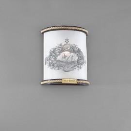 Бра La Lampada, арт. WB.1307-2.40