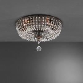 потолочный светильник  La Lampada, арт. PL.2790-5.40