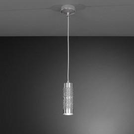 потолочный светильник  La Lampada, арт. L.460-1.02