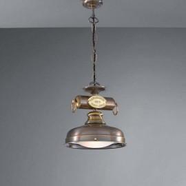 Люстра подвесная La Lampada, арт. L.806-1M.40