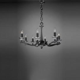 Люстра подвесная La Lampada, арт. L.1601-3+3.08