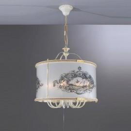 Люстра подвесная La Lampada, арт. L.1307-6.17