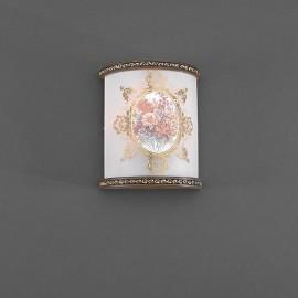 Бра La Lampada, арт. WB.415-1.40M