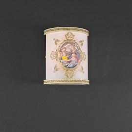 Бра La Lampada, арт. WB.415-1.26M