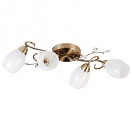 Потолочный светильник Lumier классика, арт. S33308-4