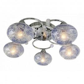 Потолочный светильник Lumier MODERN, арт. S83319-5