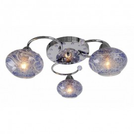 Потолочный светильник Lumier MODERN, арт. S83319-3