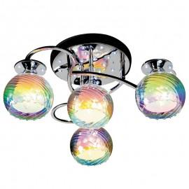 Потолочный светильник Lumier MODERN, арт. S60009-4