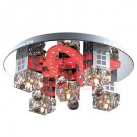 Потолочный светильник Lumier ULTRA, арт. S85190-5