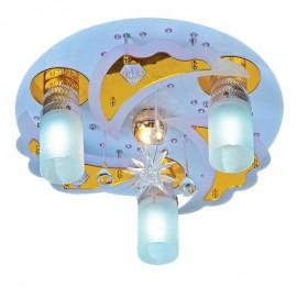 Потолочный светильник Lumier ULTRA, арт. S7044-4