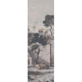 "Итальянские обои Sirpi (Сирпи) Панно Sirpi коллекция ""Murogro_Affreshi"", арт. 16395S"