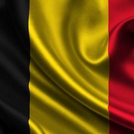 Обои из Бельгии